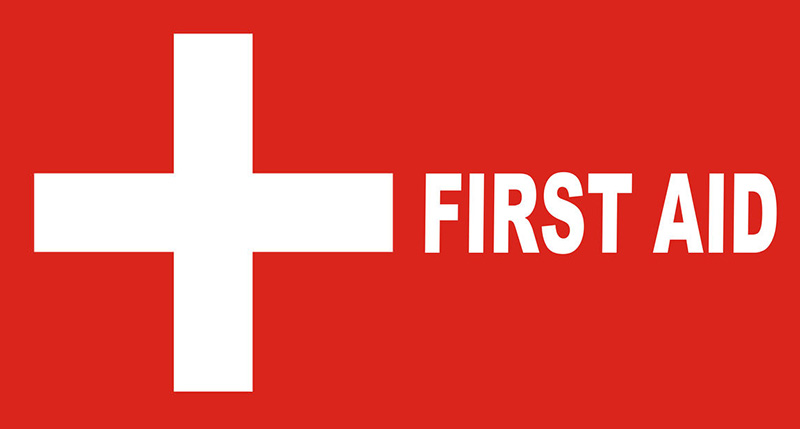 First Aid Tips for Eye Injuries