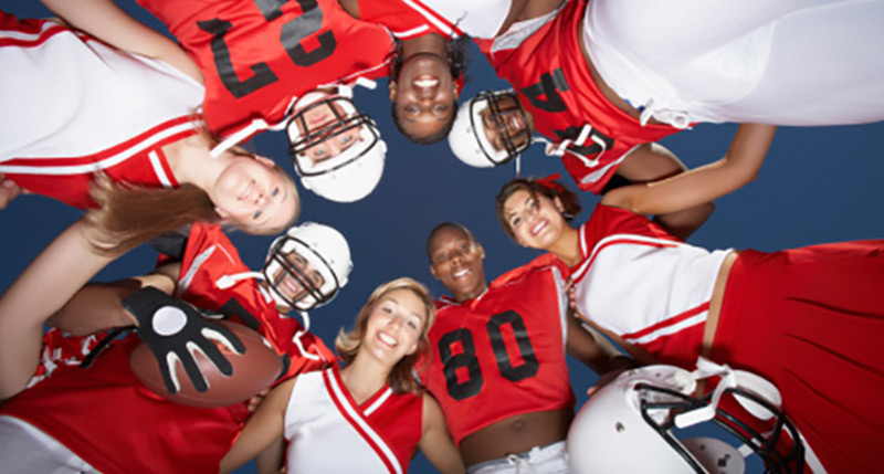 Fall Sports Concussions
